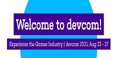 Devcom developer conference