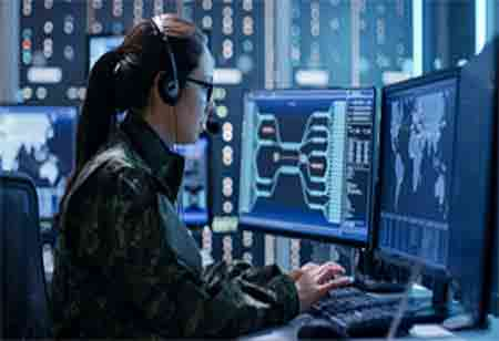 The Importance of Geospatial Technologies in Defense and Security