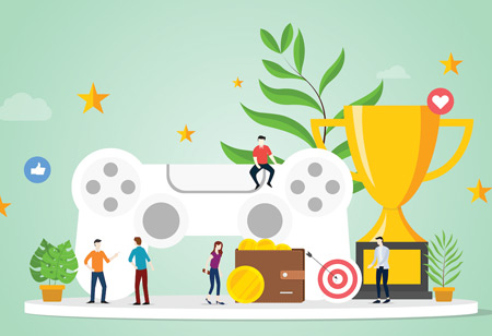 How Gamification Can Help Motivate Employees