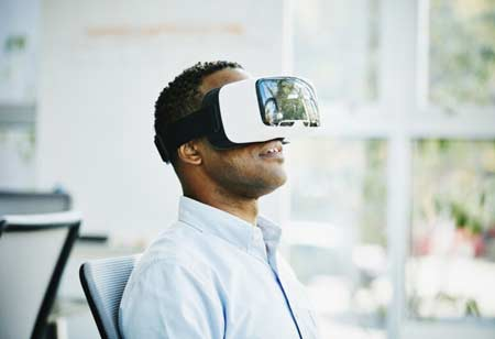 AR/ VR: Mainstream, But for a Small Section?