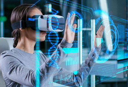 Why Companies are Adopting AR and VR in Employee Training