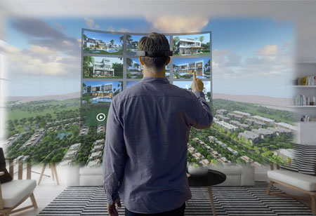 What are the Pros and Cons of Virtual Reality in the Real Estate Industry