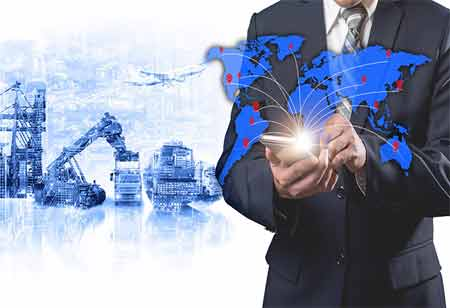 Key 2021 Trends Shaping Supply Chain Management