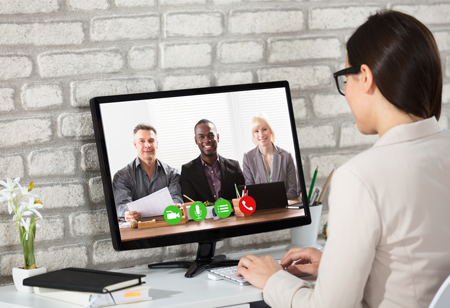 How Collaboration Technology Helps in Business Continuity