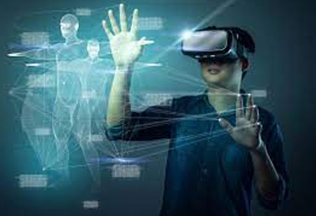 What are the Advantages of AR and VR in Construction