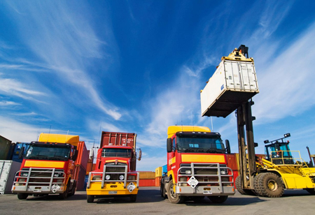 How Collaboration Aids Integrated Supply Chain Visibility