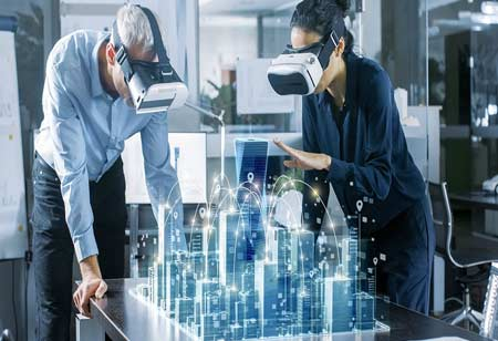 Top AR and VR Developments
