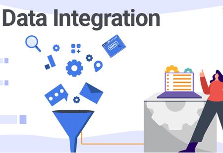 Latest Trends Followed in Data Integration