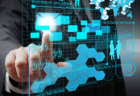 Technologies Transforming the Identity and Access Management Market