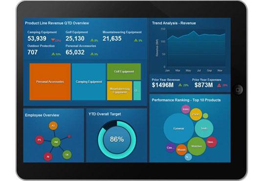 Adopting Mobile Business Intelligence