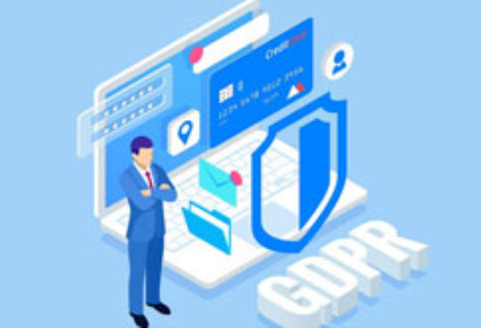 7 Considerations Helping CIO's Select GDPR Compliance Solutions