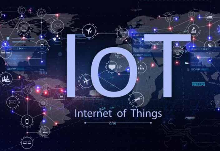 More Resilient Supply Chain with Internet of Things