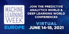 Machine Learning Week Europe
