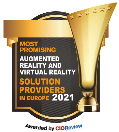 Top 10 Augmented Reality and Virtual Reality Solution Companies in Europe - 2021