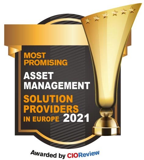 Top 10 Asset Management Solution Companies in Europe - 2021