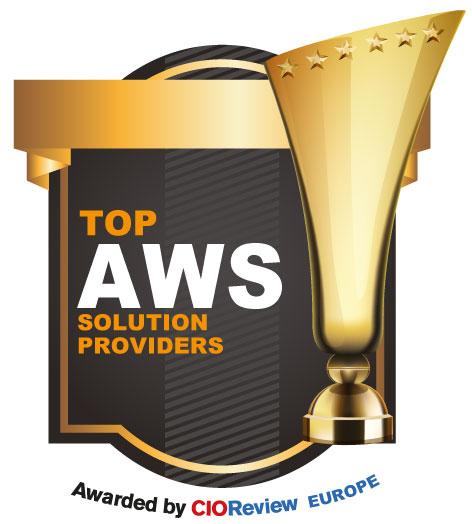 Top 10 AWS Solution Companies - 2021