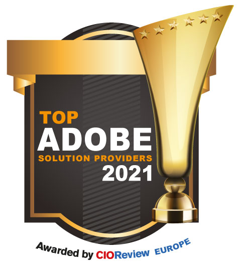 Top 10 Adobe Solution Companies in Europe - 2021