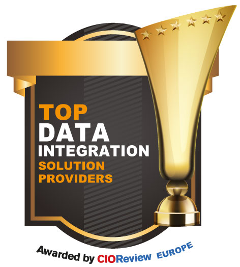 Top 10 Data Integration Solution Companies - 2021