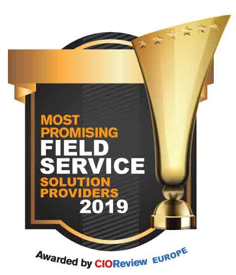 Top 10 Field Service Solution Companies - 2019