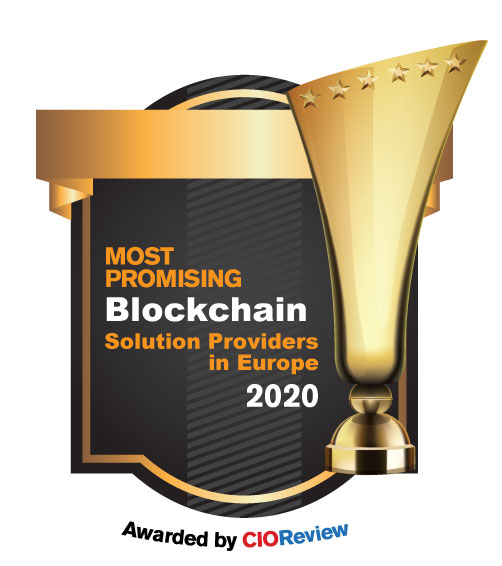 Top 10 Blockchain Solution Companies in Europe - 2020