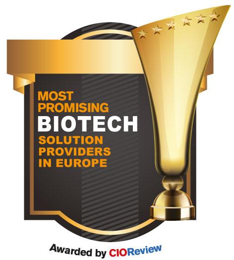 Top 10 Biotech Solution Companies in Europe - 2021
