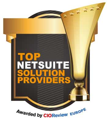 Top 10 Netsuite Solution Companies - 2021