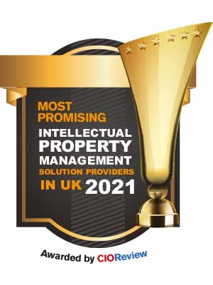 Top 10 Intellectual Property Management Solution Companies in UK - 2021