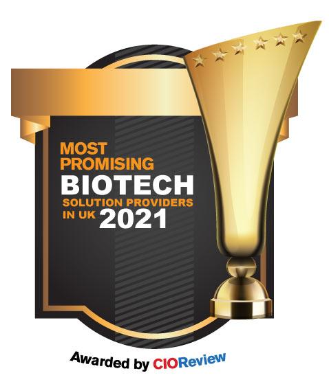 Top 10 Biotech Solution Companies in UK - 2021