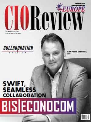 Bis|Econocom : Swift, Seamless Collaboration