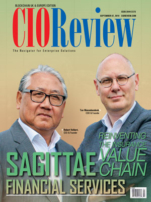 Sagittae Financial Services: Reinventing the Insurance Value Chain