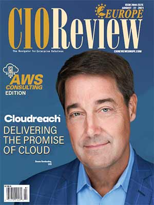 Cloudreach : Delivering The Promise Of Cloud