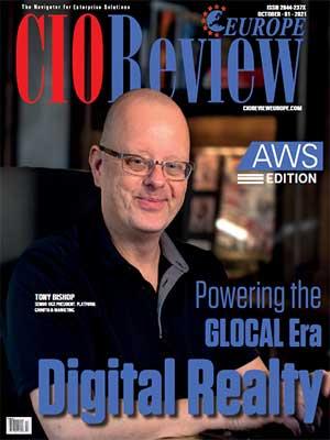 Digital Reality : Powering The Glocal Era