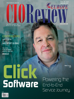 ClickSoftware: Powering the End-to-End Service Journey