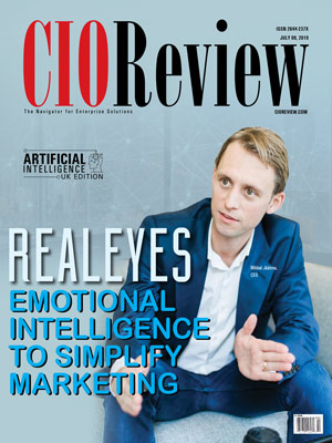 Realeyes: Emotional Intelligence to Simplify Marketing