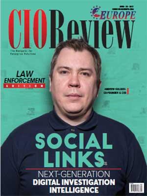 Social Links : Next-Generation Digital Investigation Intelligence