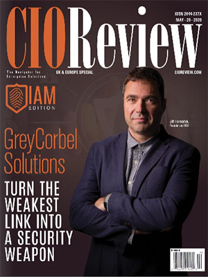GreyCorbel Solutions: Turn the Weakest Link into a Security Weapon