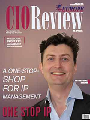 A One-Stop-Shop For Ip Management
