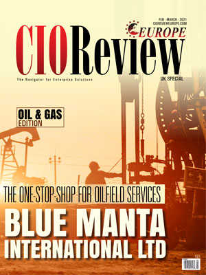 Blue Manta International Ltd: The One-Stop-Shop for Oilfield Services
