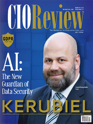 KERUBIEL - AI: The new Guardian of Data Security