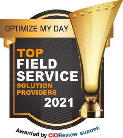 Top 10 Field Service Solution Companies - 2021