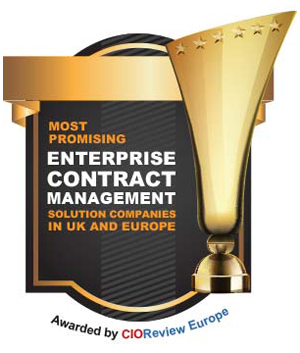 Top 10 Enterprise Contract Management Solution Companies in UK and Europe - 2021