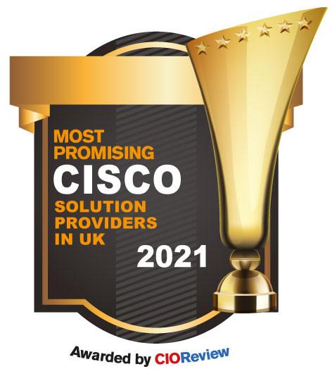 Top 10 Cisco Solution Companies in UK - 2021