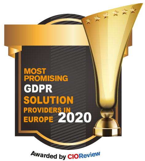 Top 10 GDPR Solution Companies in UK – 2020